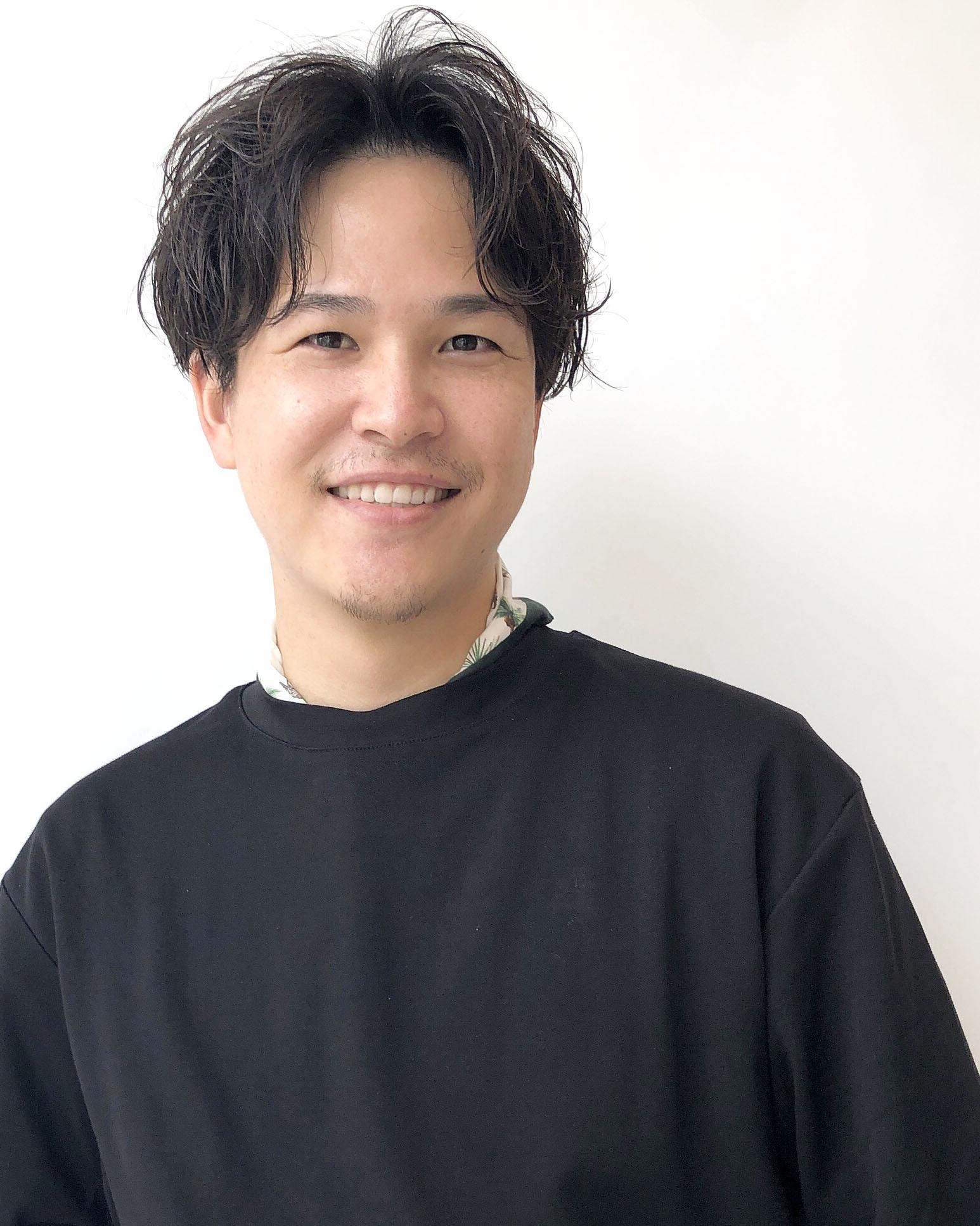 増田 拓朗