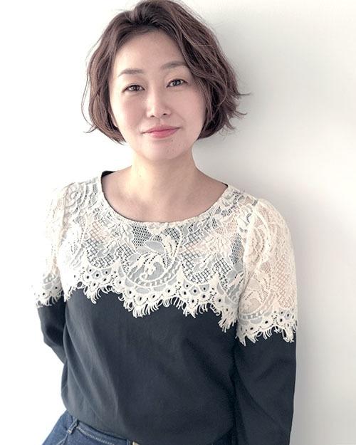岡野 恵美子