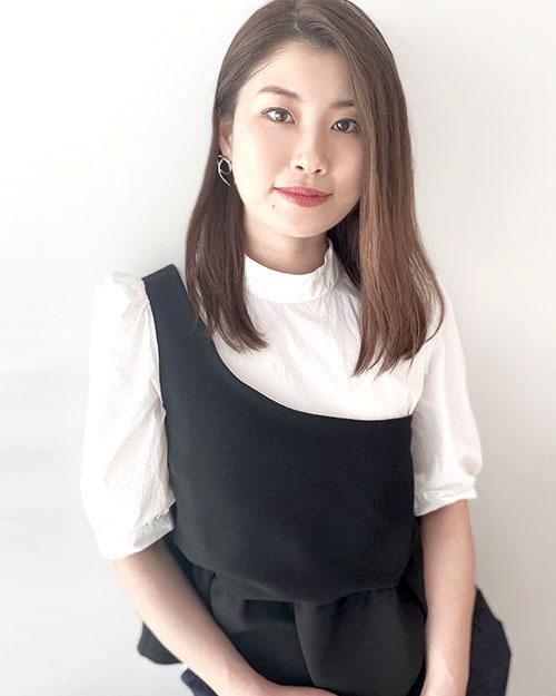 金澤 香織
