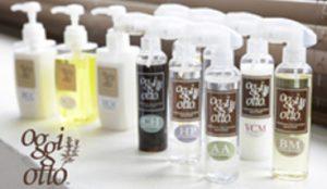 銀座の美容院Salonのおすすめ商品