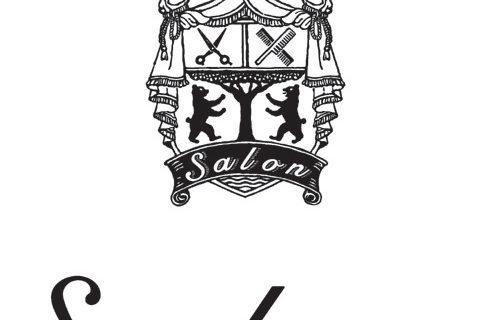 銀座の美容室Salonのロゴ