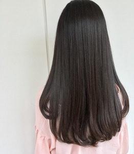 縮毛矯正で人気の銀座の美容室Salon