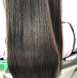 銀座の美容室Salon 髪質改善トリートメント