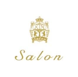 サロン銀座のロゴ